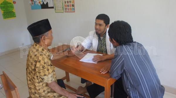 Pemeriksaan Kesehatan Gratis