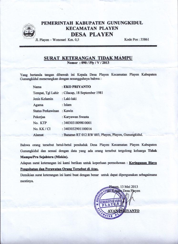 SKTM_Eko Priyanto