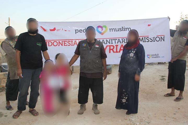 Doc: Peduli Muslim